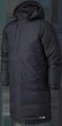 B 미드필드 롱 재킷
