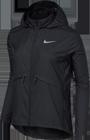 우먼스 나이키 에센셜 후디 재킷