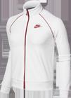 우먼스 나이키 스포츠웨어 벨루어 트랙 재킷