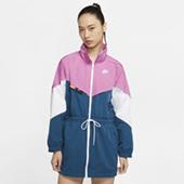 나이키 스포츠웨어 아이콘 클래쉬 트랙 재킷