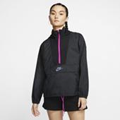 우먼스 나이키 스포츠웨어 아이콘 클래쉬 라이트웨이트 재킷